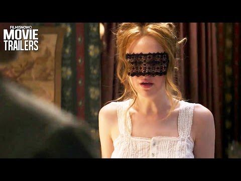 BRIMSTONE Trailer | Dakota Fanning & Guy Pearce star in the Western thriller