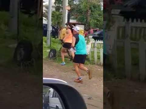 NEWS FROM: Antigua and Barbuda DRUG BUST