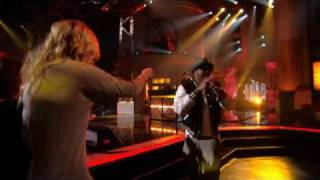 "Lopez Tonight - "" Throw it in the Bag "" - Fabolous - Live HD"
