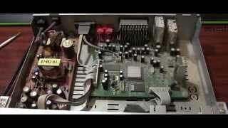Простой ремонт и.б.п. ресивера GLOBO 7010A