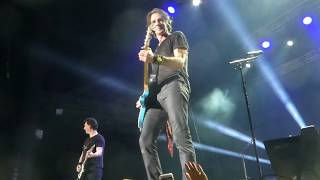 """""""Human Touch (Rick In the Crowd)"""" Rick Springfield@Bloomsburg PA Fair 9/26/18"""