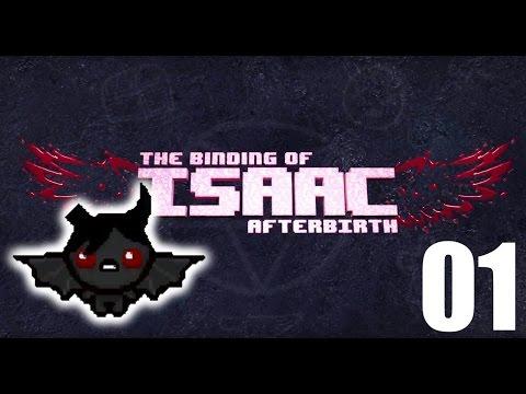 Binding of Isaac: Afterbirth | Mega OP Azazel Hard Mode Seed | Isaac Gameplay