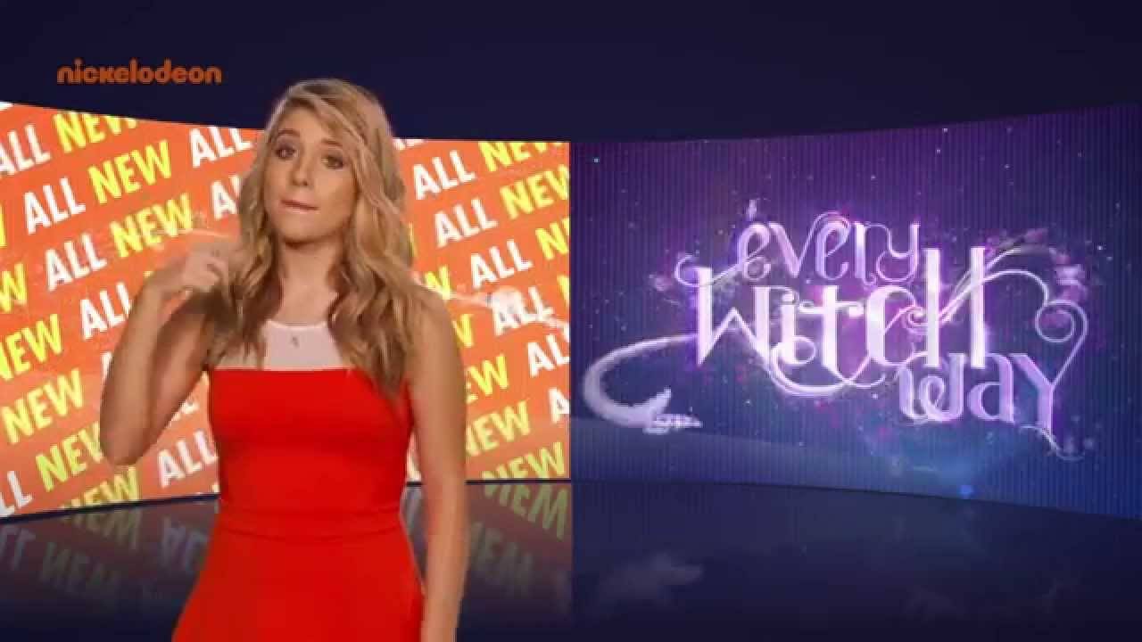 Download Hangout with Paris Smith / Every Witch Way