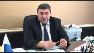Глава Балахтинского района Николай Юртаев отвечает Виктору Рыкову(Николай Мартович рассказывает, что в 2014 году перед районной администрацией стоит задача завершить работы..., 2014-05-26T03:52:47.000Z)