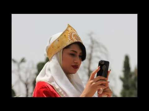 Iran: Shiraz, maggio 2017
