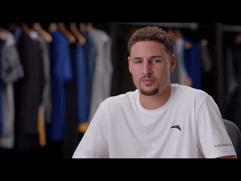 Klay's Mom Knows Best. The Mercury News.