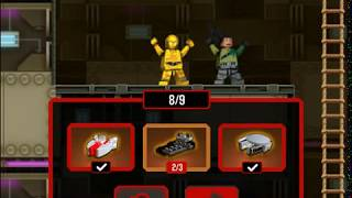 Lego Star Wars Empire Vs Rebels 2016 Lego Video Game
