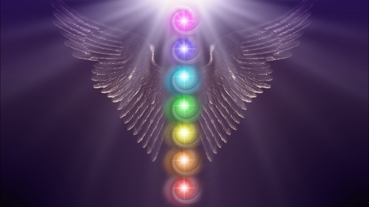 777Hz Lucky Angel Frequency Healing ✤ Emotional Detox ✤ Release Negative Blockages