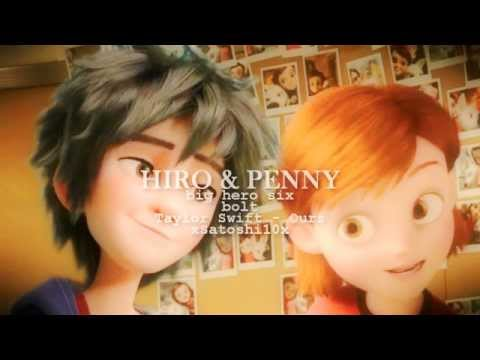 ours- -hiro-and-penny