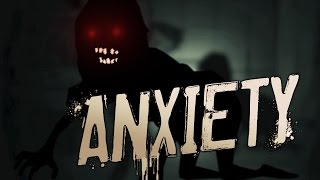 THE FEAR IS REAL! | Anxiety Indie Game (Let