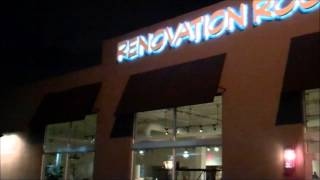 Renovation Room (hd) Commercial 2013 (regular Version)