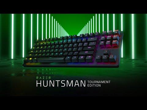 Razer Huntsman Tournament Edition (Razer Linear) Αγγλικό US