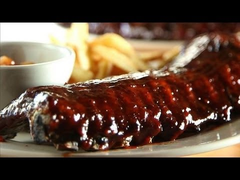 Chili's Baby Back Ribs Recipe - Get The Dish