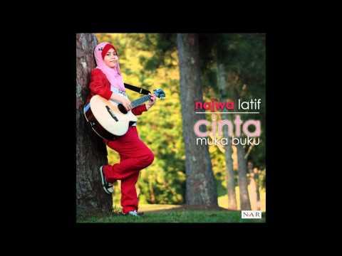 Cinta Muka Buku   Najwa Latif video lirik