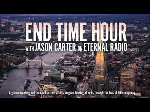 Sweden's Cashless Society and Chip implant Trial and more on End Time Hour