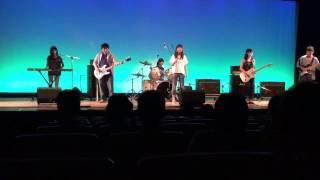 高校のギター部の発表会で絢香さんのHelloをカバーしました。 他にONE O...