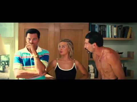 The Wolf of Wall Street  2: You Work for Me HD