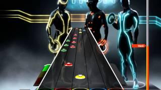Tron Legacy - Derezzed - Daft Punk (GFC)