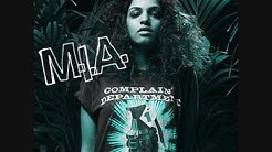 M.I.A. - Paper Planes (All I Wanna Do Is `Bang BangAnd Take Your Money)