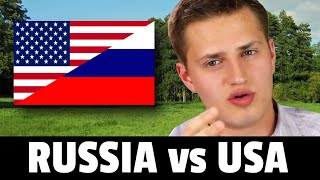 Baixar American REACTS to Russian Lifestyle   Russia Is Amazing
