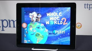 Whole Wide World 2 from Fingerprint Digital