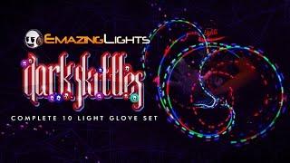 ayo? mimik dark skittles classic glove set light show emazinglightscom