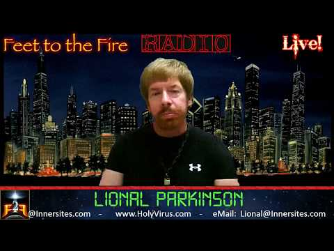 F2F Radio Interview: Lional Parkinson - Deutsche Bank Failure!