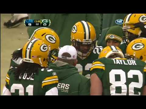 2011 Week 17 - Lions @ Packers