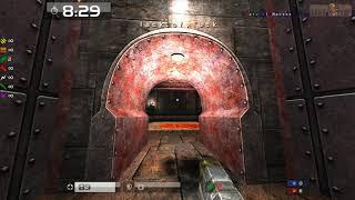 Quake Live: fanva pql vamp 6plus 21-2