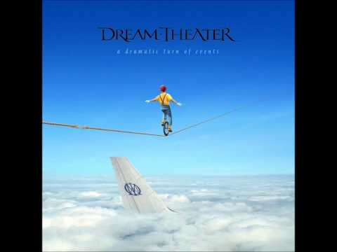Dream Theater - Build Me Up, Break Me Down With Lyrics