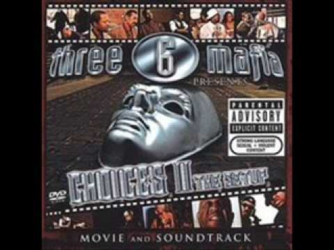 Three 6 Mafia - Pass Dat Shit (Feat. Frayser Boy & Lil Wyte)