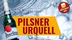 Pilsner Urquell | Biertest