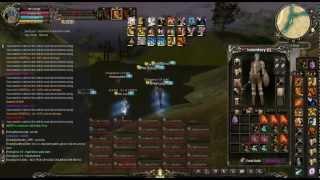 Shaiya Ph 1-15 war @ Acheron Server