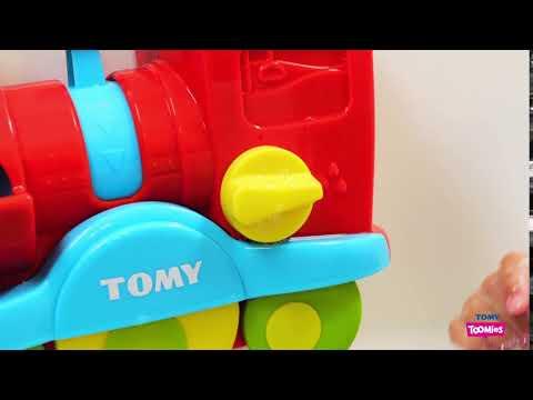 TOOMIES Train Bubulle 10s VF