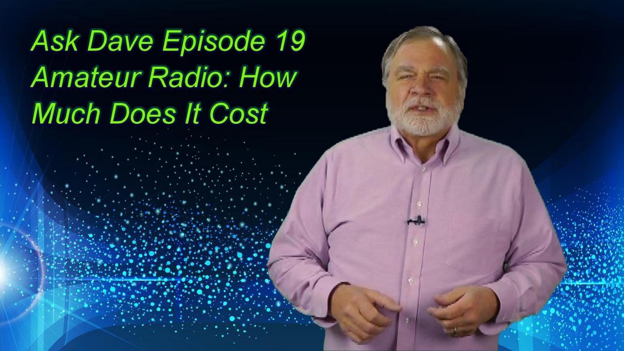 Ham Radio: How much does it cost? | Ham Radio Answers