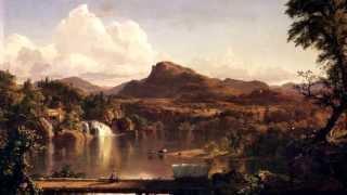 Richard Wagner Lohengrin prelude/Frederic Edwin Church