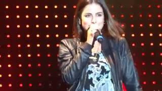 Lena - Satellite (live, Neuss, September 2016)