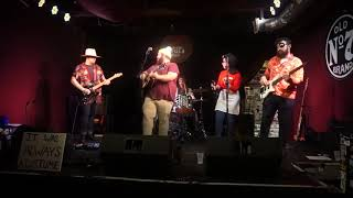 Jordan Foley & The Wheelhouse - Give to Get a Day (Americanaween, Live at Will's Pub)