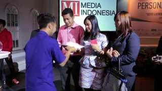 EMPIRICA : Media Indonesia Event