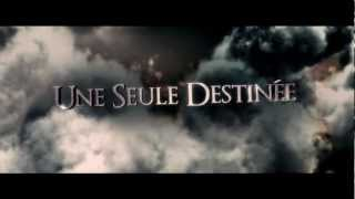 The Mortal Instruments : La Cité des ténèbres - Bande annonce #1 VOST