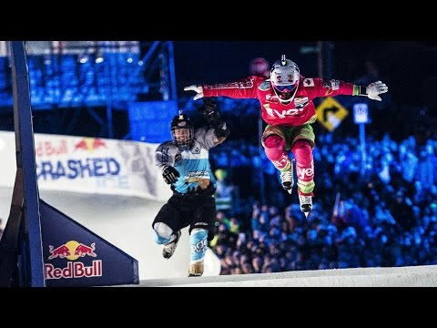 Fly Like An Eagle, Skate Like a Champion | 4 Below Zero: S2E4