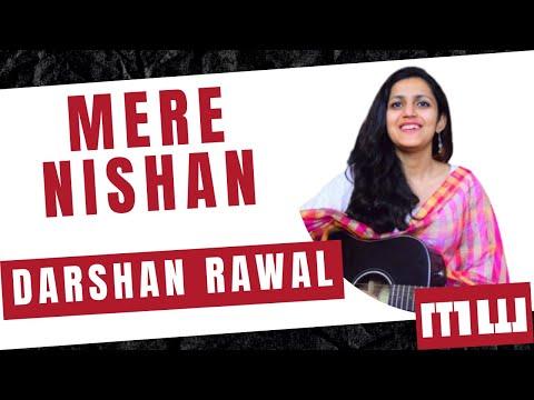 Mere Nishan Guitar Lesson | Simple Guitar Chords | Darshan Raval