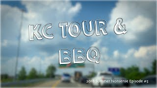 KC Tour and BBQ