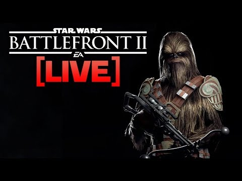BATTLEFRONT 2 - Live worldwide now!