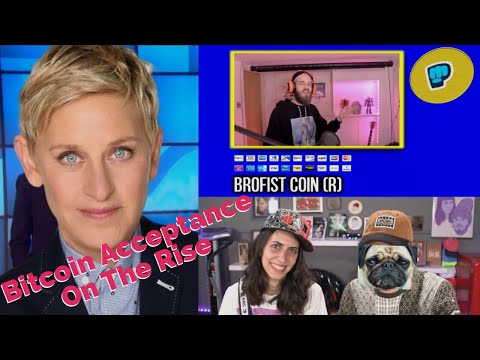 Is all Bitcoin Publicity Good Publicity? H3H3, Pewdiepie, and Ellen Talk About Crypto