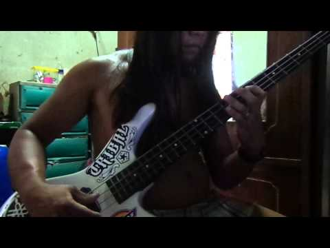 Lord Patawad Bass Intro (COVER)