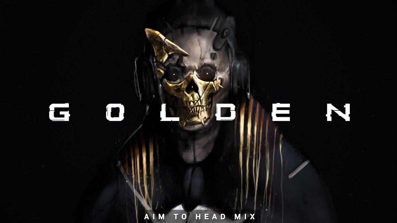 Dark Cyberpunk / Midtempo / Industrial Bass Mix 'GOLDEN'