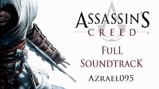 Assassin's Creed Full Soundtrack