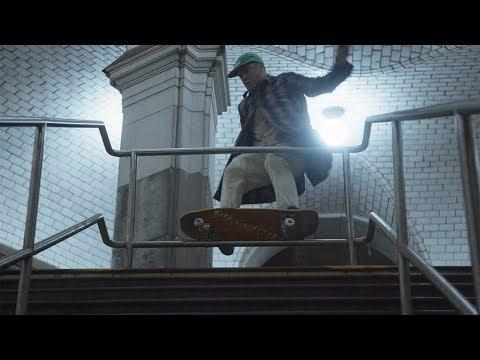 4af50851e32b5 JanSport x Mark Gonzales x Monster Children - YouTube