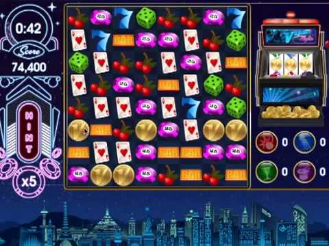 Vegas Nights 2 Tutorial - GSN